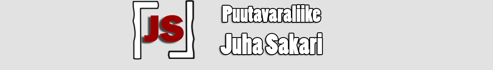 Puutavaraliike Juha Sakari